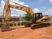 2006 CATERPILLAR 324DL