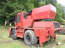 1973 DROTT 1800CC