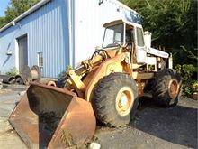 Used 1975 HOUGH H65