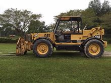 2000 CATERPILLAR TH63