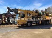 Used 2001 GROVE TMS5