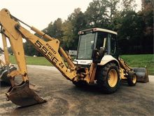 Used 1997 HOLLAND 55