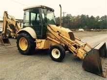 Used 1998 HOLLAND 55