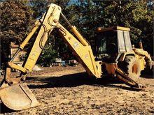 Used 1995 DEERE 710D
