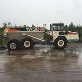 Used 2002 TEREX TA30