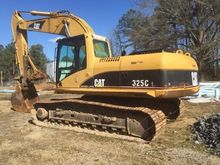 2005 CATERPILLAR 325CL