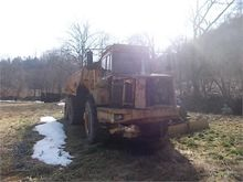 Used VOLVO A25C in C