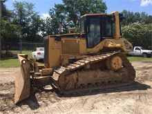 2000 CATERPILLAR D6M XL