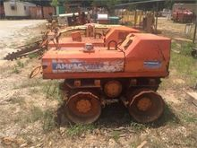 Used AMPAC P33/24 in