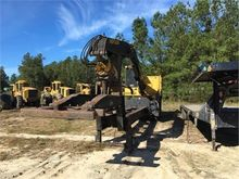 Used 2003 TIGERCAT 2