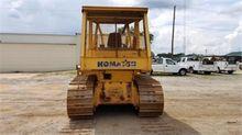 Used 2004 KOMATSU D6