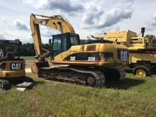 2006 CATERPILLAR 325DL