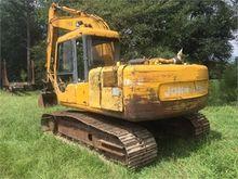 Used 1992 DEERE 490E