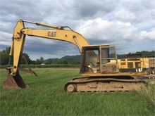 Used 1990 CATERPILLA