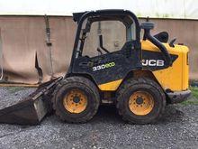 Used 2012 JCB 330 in