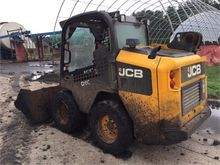 Used 2015 JCB 190 in