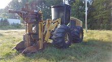 2003 HYDRO-AX 470