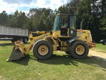 2000 NEW HOLLAND LW110