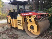 Used 1998 DYNAPAC CC