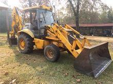 Used 1995 JCB 214 II