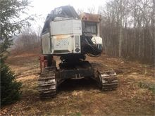 Used 1996 TIMBCO T42