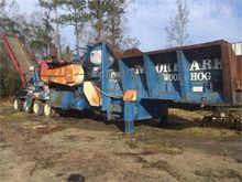 Used 2007 MORBARK 66