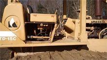 1972 DRESSER TD15C