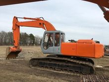 Used HITACHI EX220 L