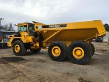 2000 VOLVO A30C