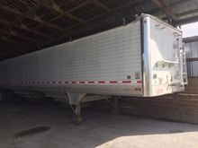 2002 WILSON DWH 400 Pacesetter