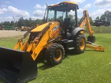2016 JCB 3CX14 SUPER