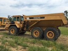 1998 VOLVO A30C