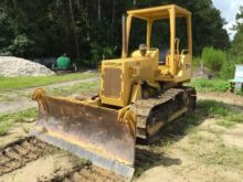 Used Caterpillar D3B for sale  Caterpillar equipment & more