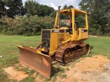 1976 John Deere 450 B Dozer - Image Of Deer Ledimage Co