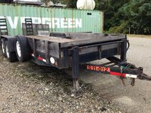 2005 ANDERSON Tag Trailers