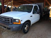 2000 FORD F350