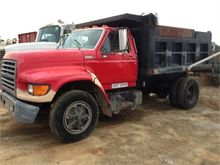 Used 1997 FORD F600