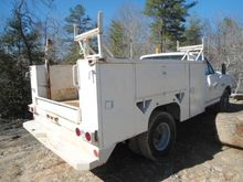 Used 1988 FORD F350