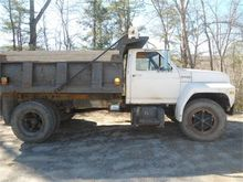 Used 1988 FORD 700 i