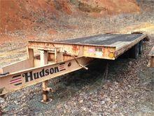 1997 HUDSON 10 Ton
