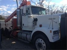 Used 1986 KENWORTH W