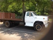 Used 1985 FORD F700