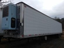2000 DORSEY Reefer Trailers