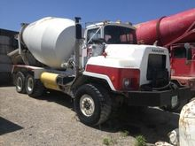 Used 1994 MACK DM800