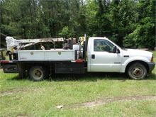 Used 2001 FORD F350