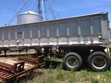 1986 TI-BROOK Dump Trailers - E