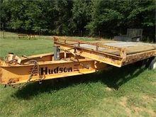 1998 HUDSON 20