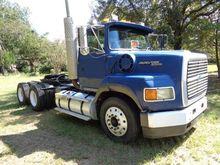 1995 FORD L9000