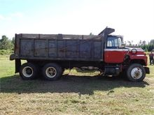 1984 FORD 9000