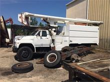 Used 1993 FORD F800